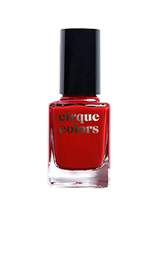 ESMALTE DE UÑAS COLOR CREMA Cirque Colors $9