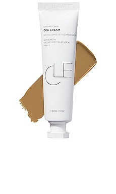 CCC Cream Foundation Cle Cosmetics $31