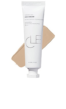 BASE CCC CREAM Cle Cosmetics $31