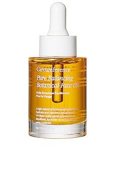 Pure Balancing Botanical Face Oil Circumference $100