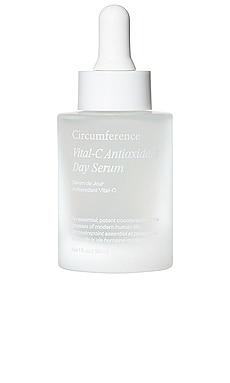 Vital C Antioxidant Day Serum Circumference $80