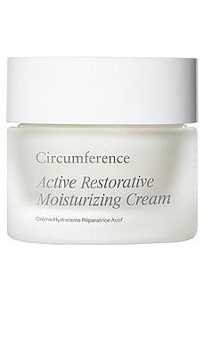 Active Restorative Moisturizing Cream Circumference $120 BEST SELLER