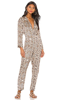 Nunkie Jumpsuit Cali Dreaming $84 (FINAL SALE)