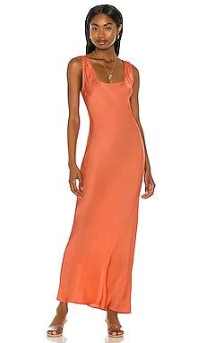 Simple Slip Dress Cali Dreaming $131