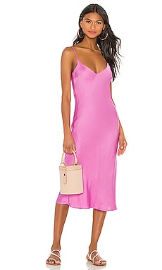 Vaea Slip Dress Cali Dreaming $175
