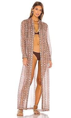 Vestido kimono Cali Dreaming $179