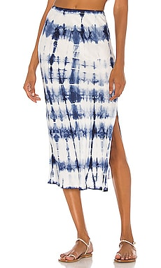 Slip Skirt Cali Dreaming $76