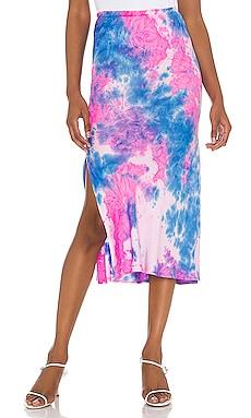Slip Skirt Cali Dreaming $154