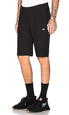 Champion Bermuda Shorts Champion Reverse Weave $42