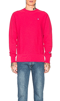 Champion Crewneck Sweatshirt Champion Reverse Weave $77