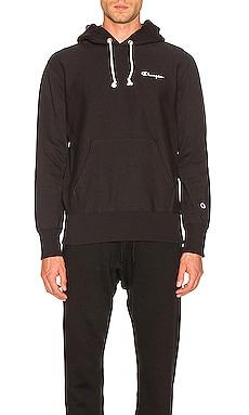 Champion Hooded Sweatshirt Champion Reverse Weave $61