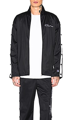 Champion Full Zip Jacket Champion Reverse Weave $72