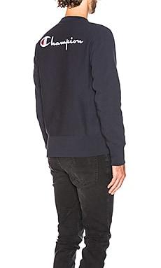 Crewneck Sweatshirt Champion Reverse Weave $110