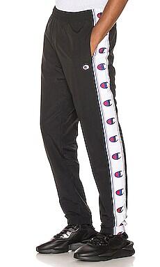 Elastic Cuff Pants Champion Reverse Weave $38