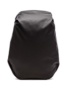 Nile Backpack in Obsidian