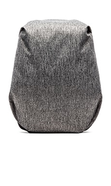 Cote & Ciel Nile Backpack in Basalt