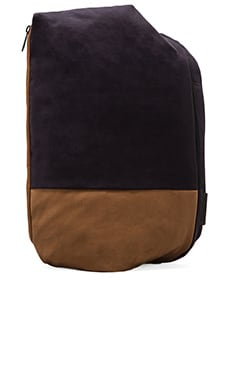 Cote & Ciel Isar Rucksack in Deep Atlantic Blue