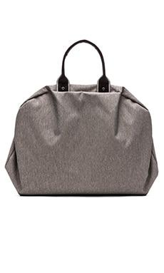 Cote & Ciel Seine Bowler Bag in Grey Melange