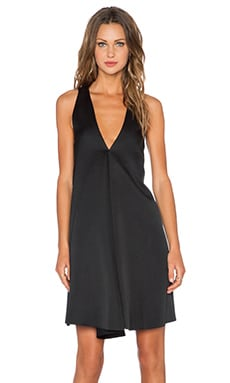 Acler Odessa Dress in Black