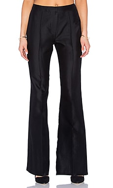 Acler Coen Pant in Black