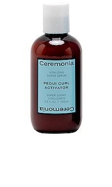 Pequi Curl Activator Serum Ceremonia $20 NEW
