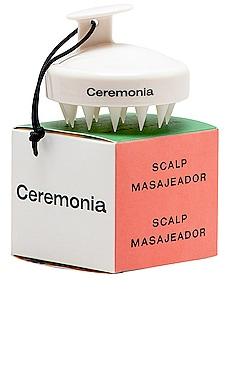 MASAJEADOR ヘアツール Ceremonia $16