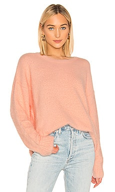 Shangri La Sweater Central Park West $152