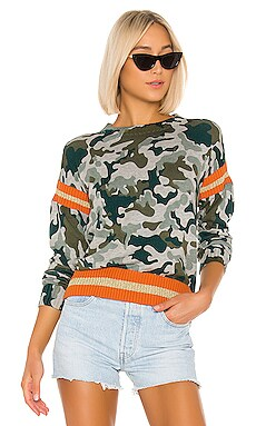 PULL CAMOUFLAGE ADRIAN Central Park West $152