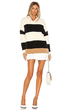 Darby Pullover Central Park West $152