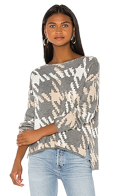 Arlo Pullover Central Park West $107