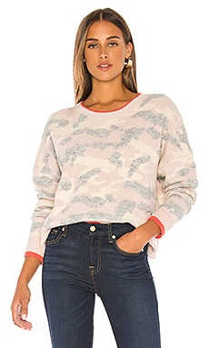 Brussels Pullover Sweater Central Park West $130 BEST SELLER