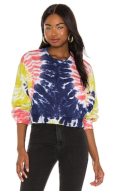 Liberty Pullover Central Park West $141