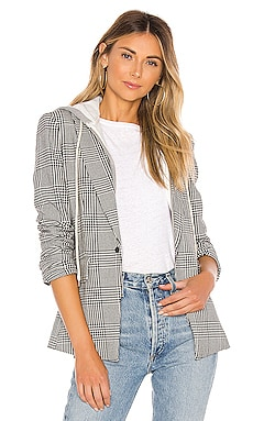 VESTE JAGGER Central Park West $216 BEST SELLER