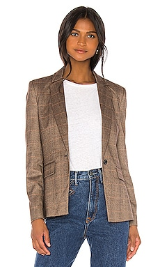 BLAZER TIPO SUÉTER FINLEY DICKEY Central Park West $99
