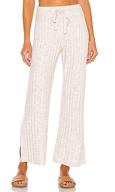 Juniper Knit Wide Pants Central Park West $152