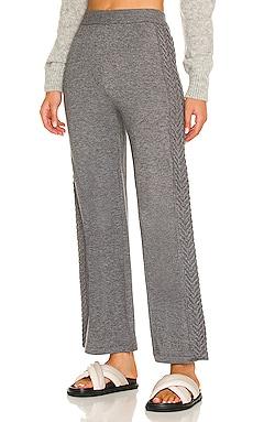 Myles Cable Pants Central Park West $152