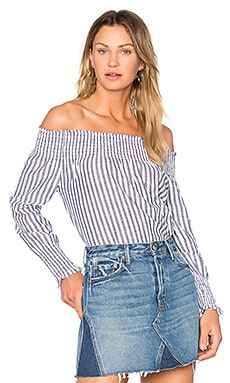 Vero Beach Off Shoulder Top