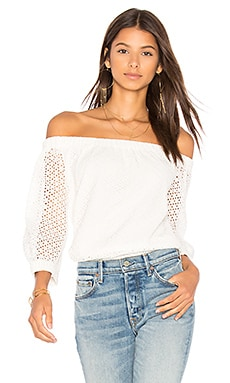 Bristol Off Shoulder Top