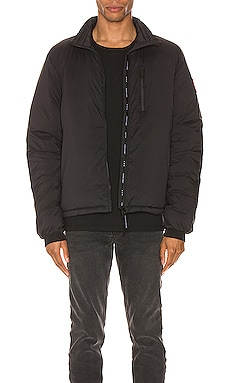 Lodge Jacket Canada Goose $525