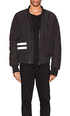 Black Label Kirkfield Bomber Canada Goose $750