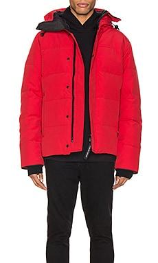 Macmillan Parka Canada Goose $895