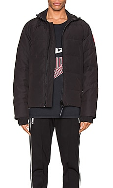 Woolford Jacket Canada Goose $775