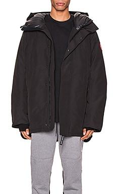Sanford Parka Canada Goose $950