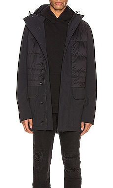 Breton Coat Canada Goose $750