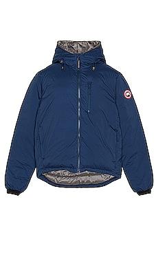 SUDADERA LODGE HOODY Canada Goose $575 NUEVO