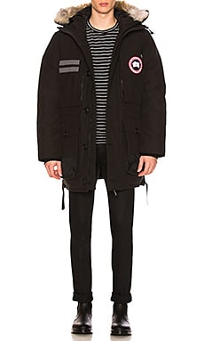 ПАРКА MACCULLOUCH Canada Goose $1,125