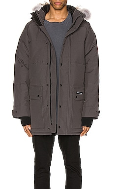 Emory Parka Canada Goose $1,050 NEW ARRIVAL