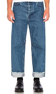 Прямые джинсы cot - CHAPTER CHMA16630002