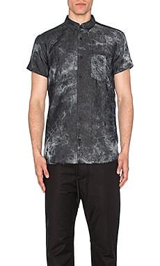 Денимовая рубашка mor - CHAPTER CHS1412