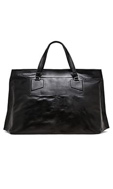 CHAPTER x Stephen Kenn Leon Bag in Black